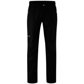 Maier Sports OutdoorhosenRAINDROP M           - 137902-900 schwarz