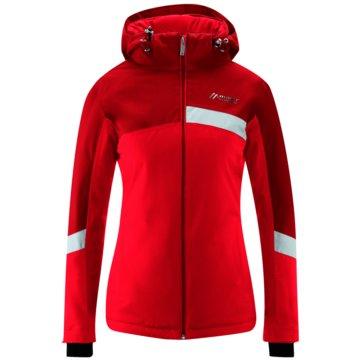 Maier Sports SkijackenMAMISON              - 210045-171 rot