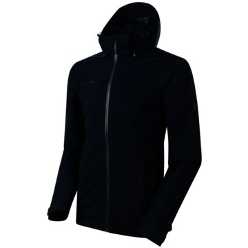 Mammut FunktionsjackenAYAKO TOUR HS HOODED JACKET MEN - 1010-26051 -