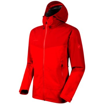Mammut FunktionsjackenCONVEY TOUR HS HOODED JACKET MEN - 1010-27840 -