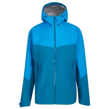 Mammut FunktionsjackenCONVEY TOUR HS HOODED JACKET MEN - 1010-27840 blau