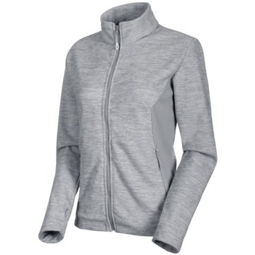 Mammut SweatjackenYADKIN ML JACKET WOMEN - 1014-00880 grau