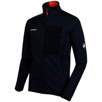 Mammut FunktionsjackenEISWAND GUIDE ML JACKET MEN - 1014-02350 grau