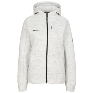 Mammut SweatjackenDYNO ML HOODED JACKET WOMEN - 1014-02980 schwarz