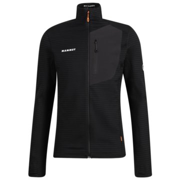 Mammut FunktionsjackenACONCAGUA LIGHT ML JACKET MEN - 1014-03270 schwarz