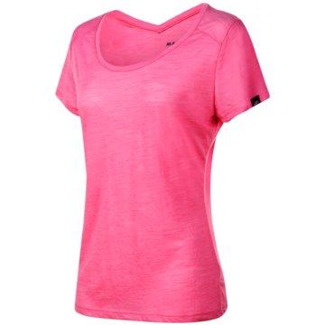Mammut T-Shirts - 1017-01910 -