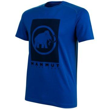 Mammut T-Shirts - 1017-09863 -