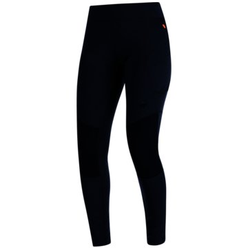 Mammut TightsRUNBOLD TREKKINGS WOMEN - 1022-01070 blau