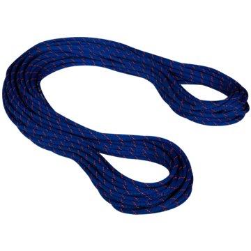 Mammut Seile9.5 CRAG DRY ROPE - 2010-04240 blau