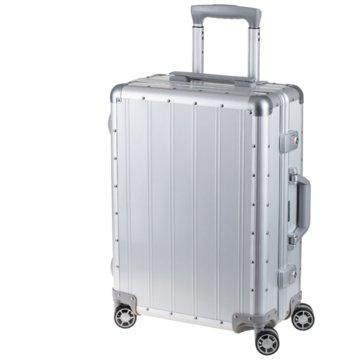 ALUMAXX Reisetaschen & Koffer silber