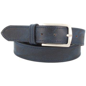 MGM Design Gürtel blau