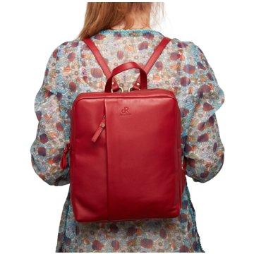 dR Amsterdam Taschen Damen rot