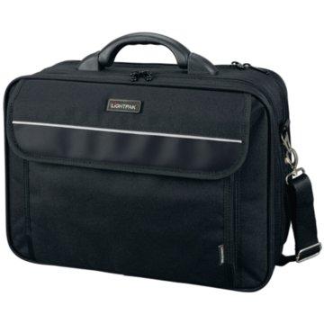 Lightpak Laptoptasche schwarz
