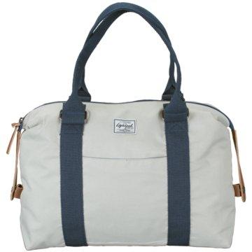 Lightpak Taschen Damen grau