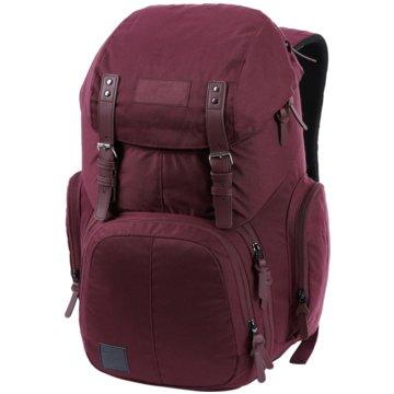 Nitro Bags Sporttaschen rot