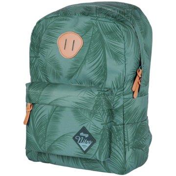Nitro Sporttaschen grün