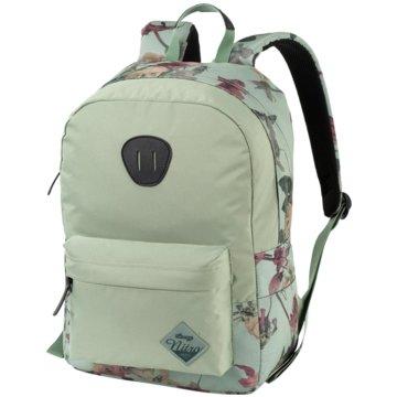 Nitro Bags Sporttaschen grün