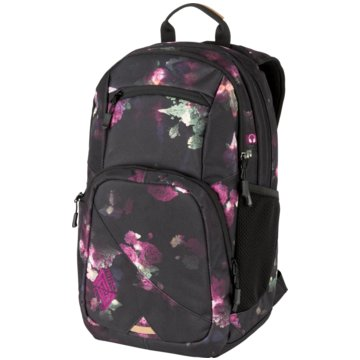 Nitro Bags Sporttaschen schwarz
