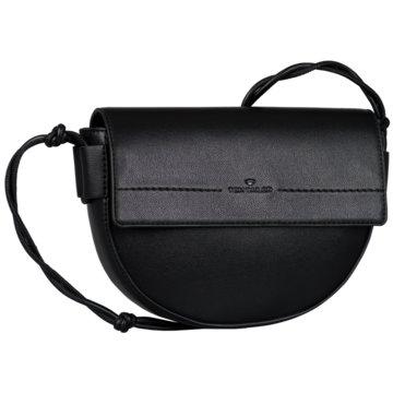 Tom Tailor Handtasche schwarz