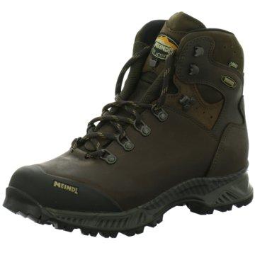 Meindl Outdoor SchuhSOFTLINE TOP GTX - 3099 braun