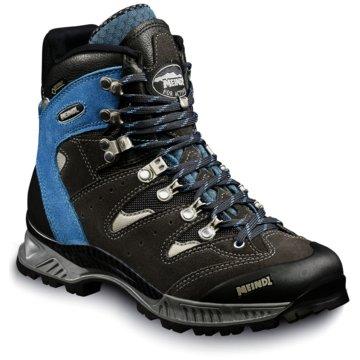 Meindl Outdoor SchuhAIR REVOLUTION 2.3 LADY - 3081 türkis