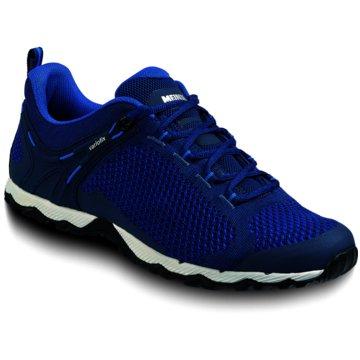 Meindl Outdoor SchuhCefalu - 4655 blau