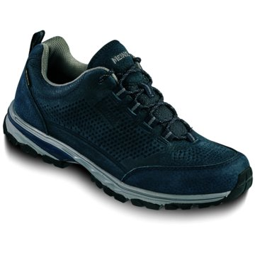 Meindl Outdoor SchuhMontreal Lady GTX - 4668 blau
