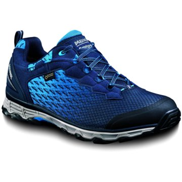 Meindl Outdoor SchuhActivo Sport GTX - 5111 blau