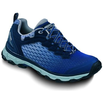 Meindl Outdoor SchuhActivo Sport Lady  - 5517 blau