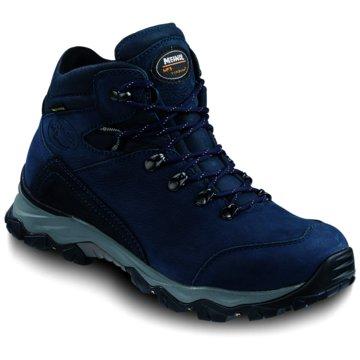 Meindl Outdoor SchuhEppan Lady GTX - 5541 blau