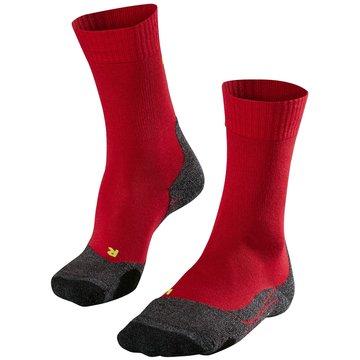 Falke Hohe Socken blau