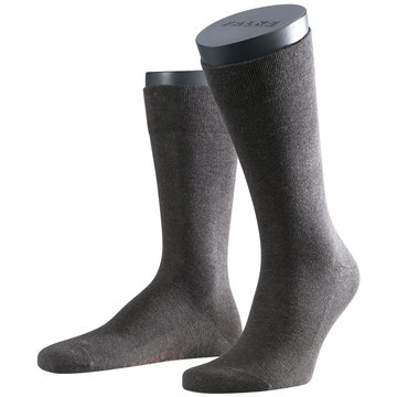 Falke Socken braun