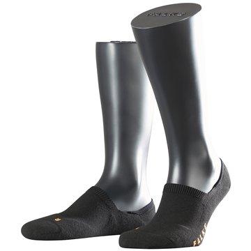 Falke Füßlinge & Sneakersocken schwarz
