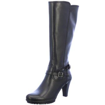 Tamaris Klassischer Stiefel schwarz