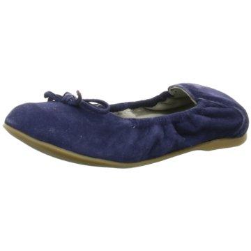 Superfit Halbschuhe4-00194-87 blau
