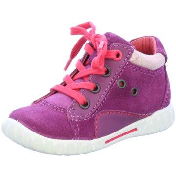 Ecco Sneaker HighMimic lila