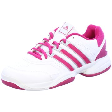 adidas Indoor weiß