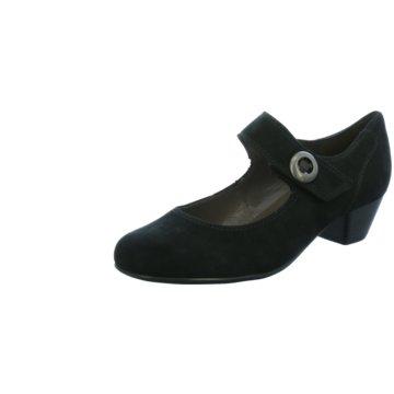 ara Komfort Pumps schwarz