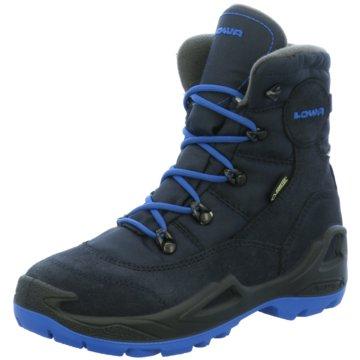 LOWA Wander- & BergschuhRUFUS III GTX HI blau