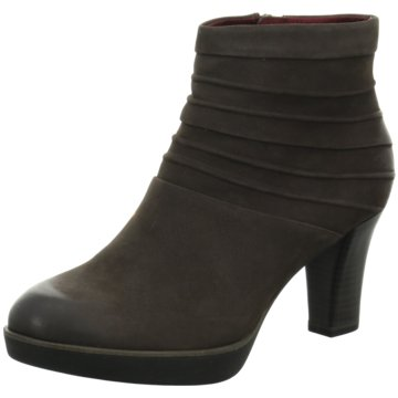 Tamaris Ankle Boot braun