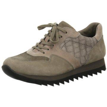 Gabor Sneaker Low beige