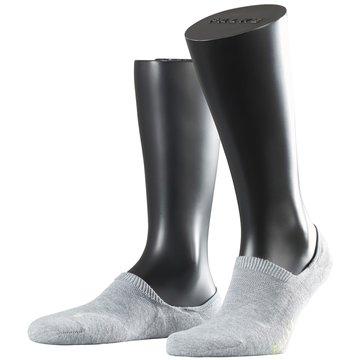 Falke Füßlinge & Sneakersocken grau