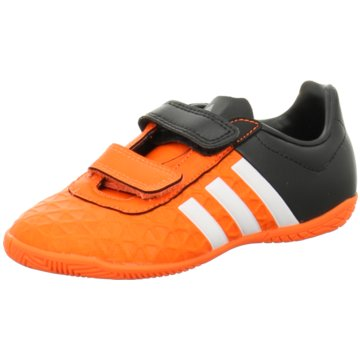 adidas Trainings- und HallenschuhNIKE JR. PHANTOM VENOM ACADEMY IC B rot