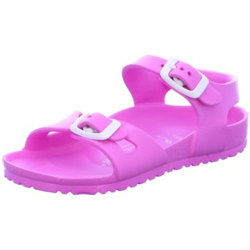 Birkenstock Kleinkinder Mädchen pink