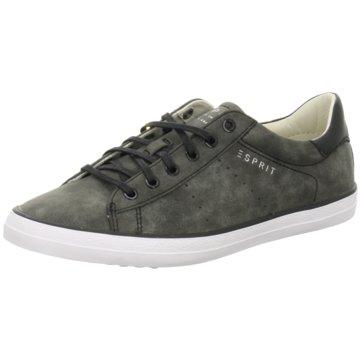 Vagabond Sneaker grau