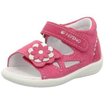 Ricosta Kleinkinder MädchenKacey pink