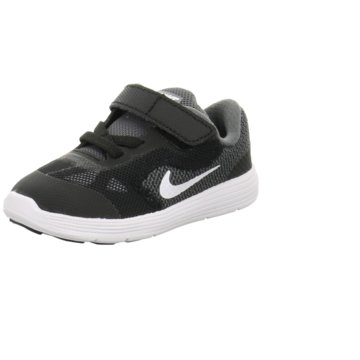 Nike Sneaker LowBoys' Nike Revolution 4 (TD) Toddler Shoe - 943304-006 schwarz