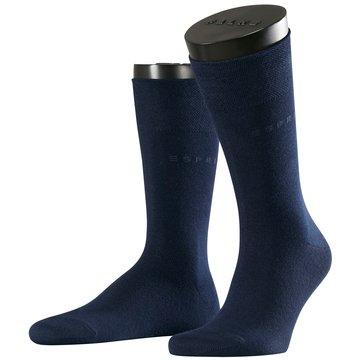 Esprit Socken / Strümpfe blau