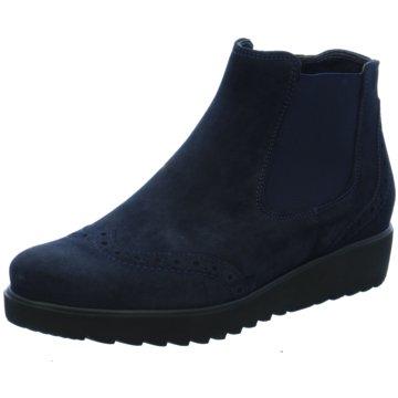 ara Chelsea Boot blau