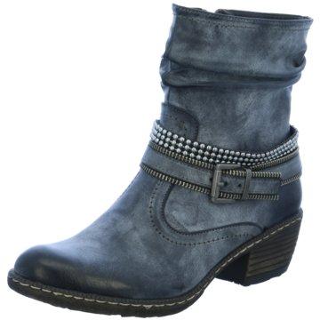Rieker Stiefeletten für Damen jetzt im Online Shop kaufen   schuhe.de abac5cc5b9